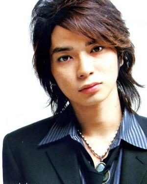 Matsumoto Jun kid