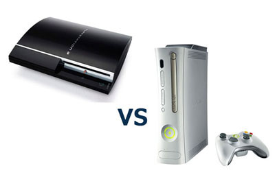 Xbox 360 outsells PS3 in Japan