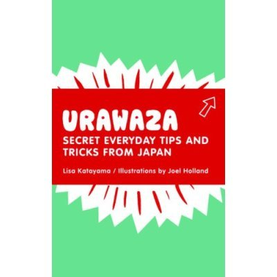 Urawaza – Quirky Japanese Solutions
