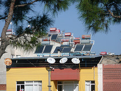 Solar Power For Houses To Be Encouraged