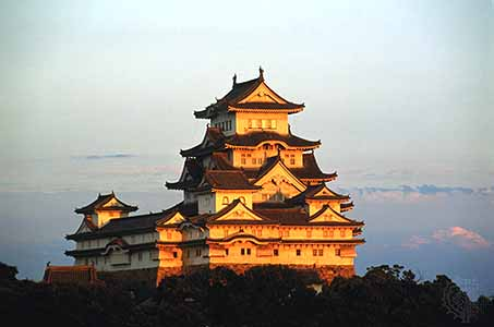 More Potential World Heritage Sites For Japan