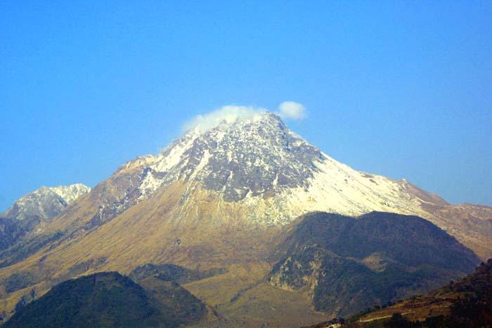 Japan Volcano Claimed US Poet?