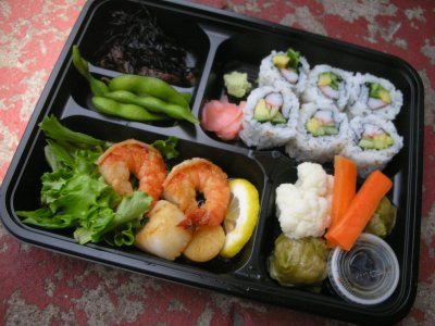 Bento Boxes Taking The U.S. By Storm