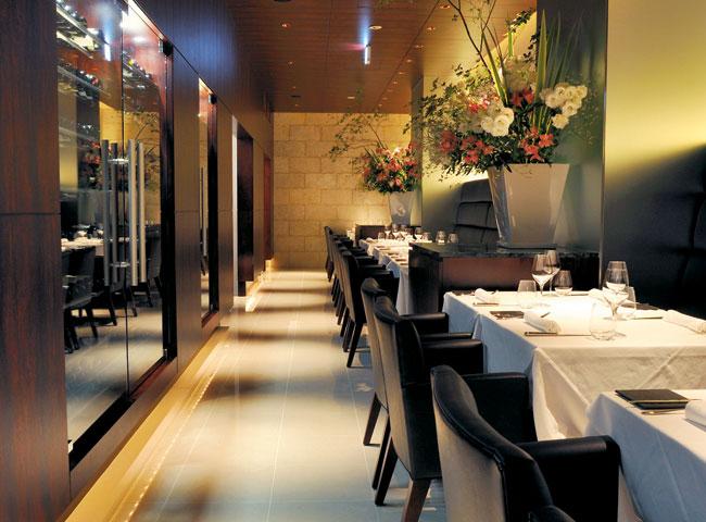 Hortensia: Fraponese Treat in Tokyo