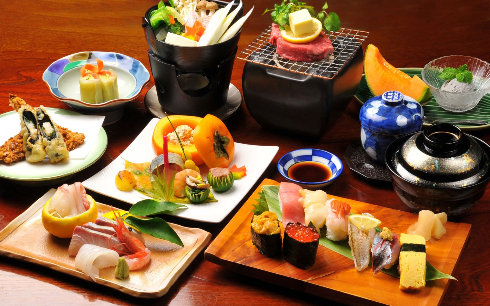 What 39 S In A Japanese Meal That Makes People In Japan Slim