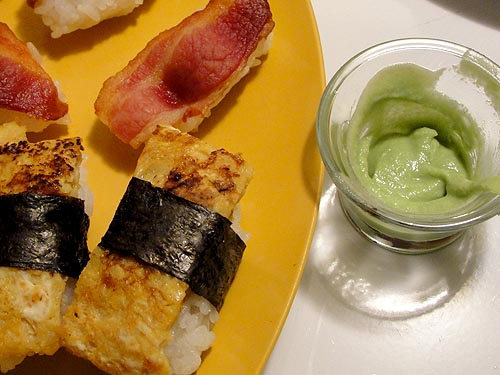 Japanese Foods that Should Always Go Together