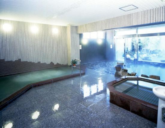 public-bath