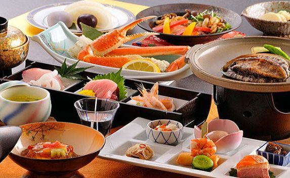 Washoku Japanese Food Culture now a World Heritage