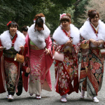Seijinshiki: Rite of Passage for Japanese Girls