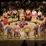 How Sumo Wrestlers are Raised and Trained